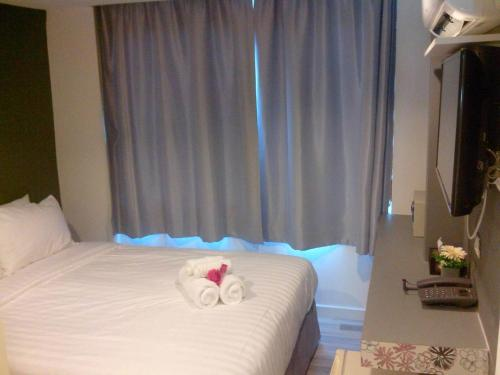 Nantra Ploenchit hotel photo 58