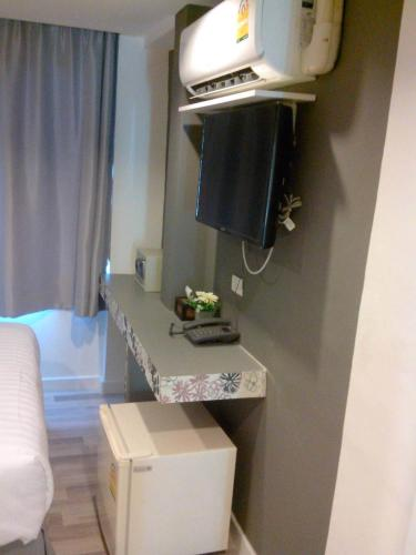 Nantra Ploenchit hotel photo 61