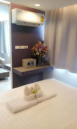 Nantra Ploenchit hotel photo 62