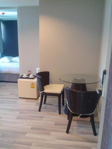 Nantra Ploenchit hotel photo 65