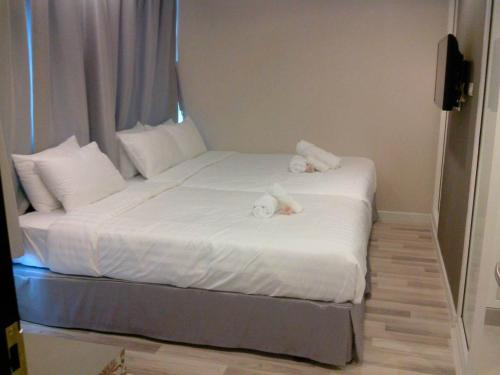 Nantra Ploenchit hotel photo 71