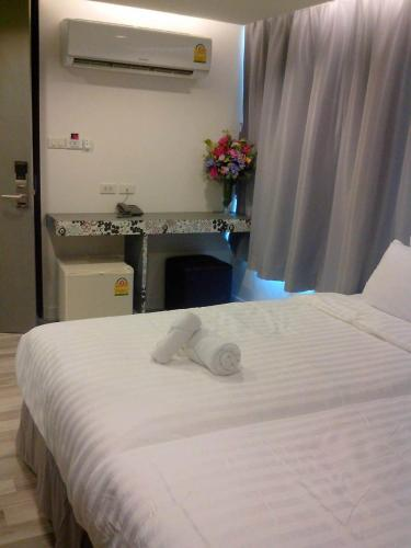 Nantra Ploenchit hotel photo 72