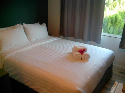 Nantra Ploenchit hotel photo 73