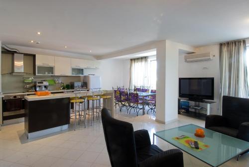 MNG Holiday Yassen Apartments