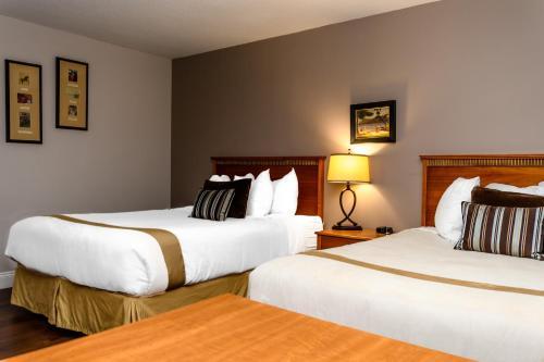 Hearthstone Inn Boutique Hotel Halifax-Dartmouth - Dartmouth, NS B2Y 1N3