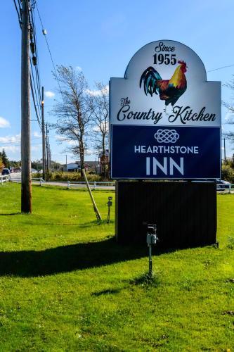 Hearthstone Inn - Port Hastings - Port Hastings, NS B9A 1M8