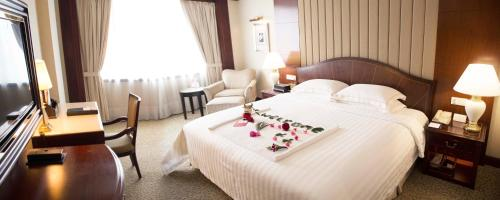 Deluxe Double Room- One Breakfast Included