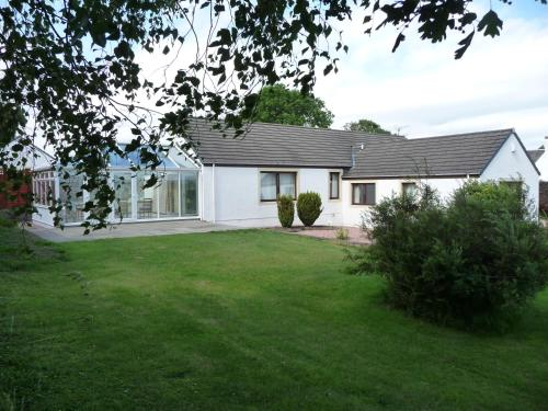 Accommodation in Luncarty