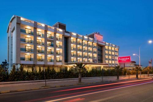. Ramada Resort by Wyndham Unye