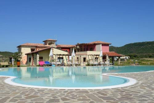 Hotel Sa Cheya Relais Spa In Italy