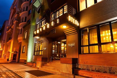 . Chichikov Hotel