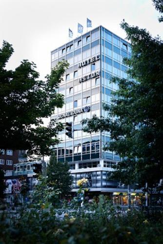 Hotel-overnachting met je hond in Hotel Astor Kiel by Campanile - Kiel
