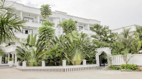 . Hotel Kangaroo Bujumbura