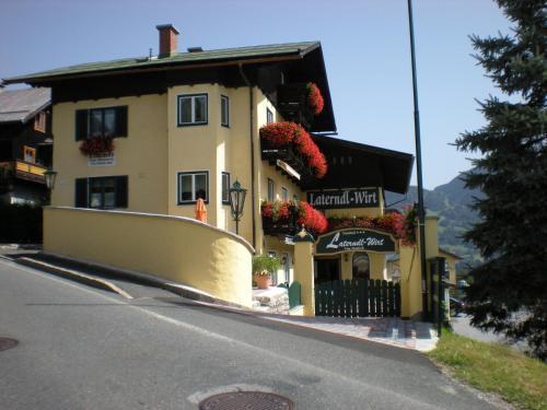 Laterndl-Wirt - Hotel - Sankt Veit im Pongau
