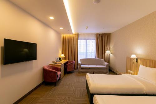 Harbor Club Hotel Улучшенный двухместный номер с 1 кроватью или 2 отдельными кроватями