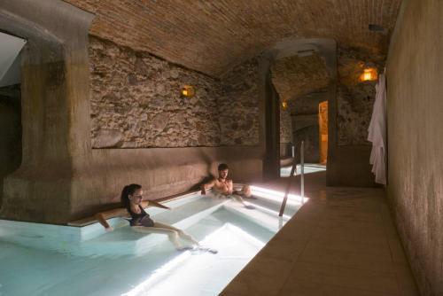 Accommodation in Caldes de Montbui