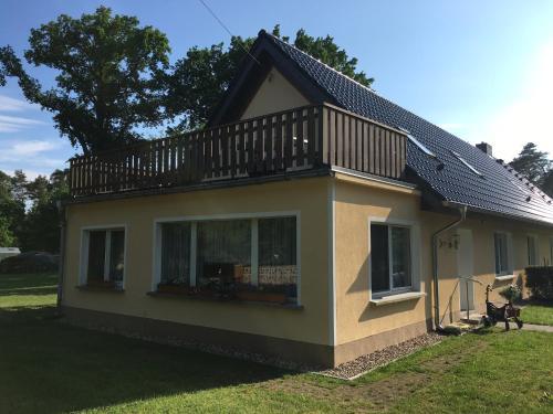 Ferienwohnung Wernicke, Kastanienallee 8