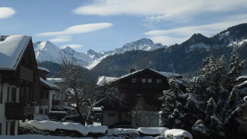 Ferienwohnungen Alpentraum - Reithallenweg Oberstdorf