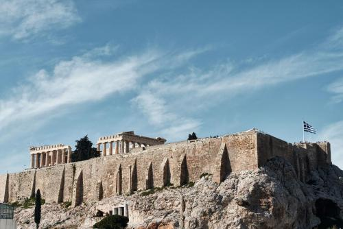 AthensWas Design Hotel - Athens