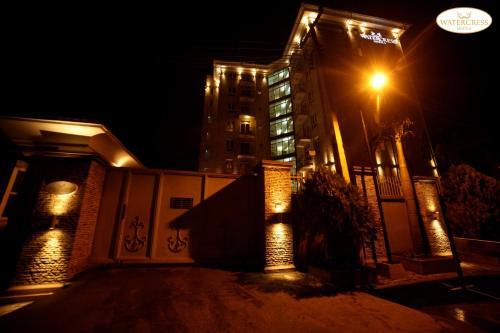 . Watercress Hotels