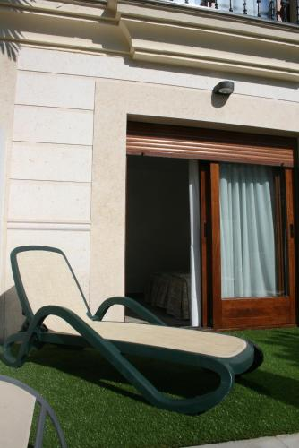 Habitación Doble Superior - 1 o 2 camas - Uso individual Hotel Palau Verd - Adults Only 11