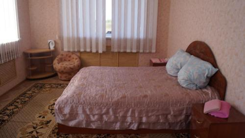 Гостиница, Petukhovskiy rayon