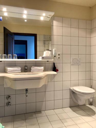 Hotel Schone Aussicht Salzburg In Austria
