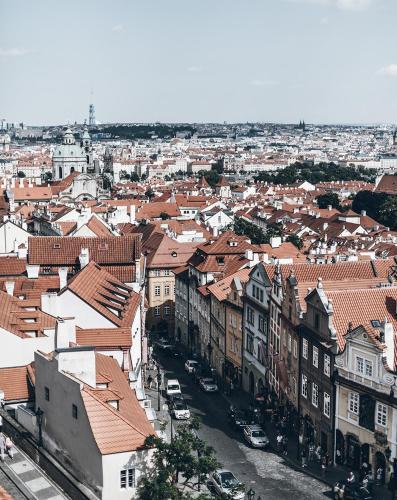 Nerudova 44, 118 00 Prague 1, Czech Republic