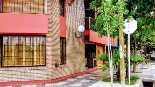 Bombal Departamentos - Apartment - Mendoza