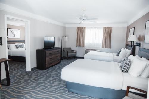 Inn At Mount Shasta - Accommodation