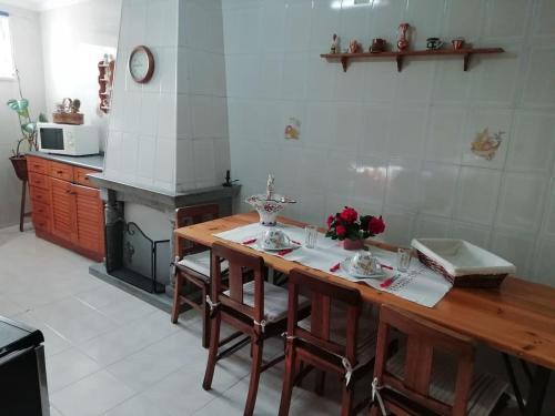 Casa Aguarela, Serra Estrela, Seia