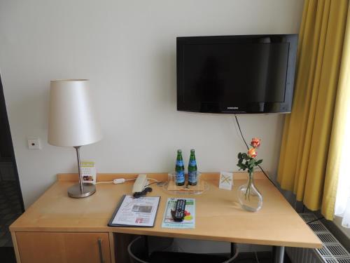 CVJM Düsseldorf Hotel & Tagung photo 3