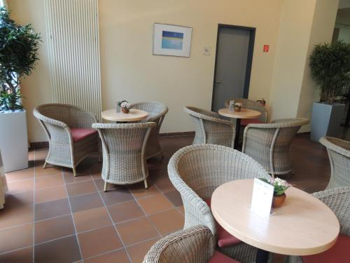 CVJM Düsseldorf Hotel & Tagung photo 36