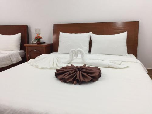 CORAL HOTEL, Tuy Hoa