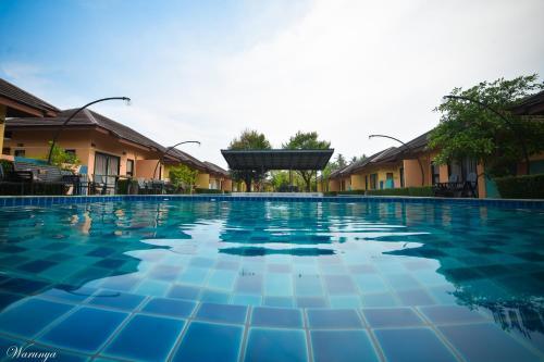 Green Adamas Resort Chumphon