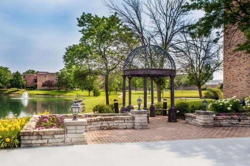 . Wyndham Garden Schaumburg Chicago Northwest