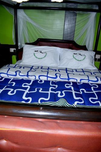 Kibar Mos Hotel & Lodges