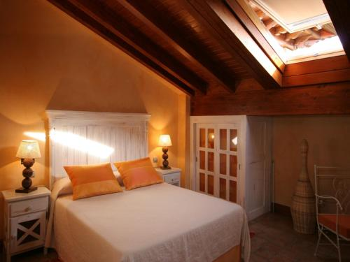 Hotel Posada La Robleda camera foto