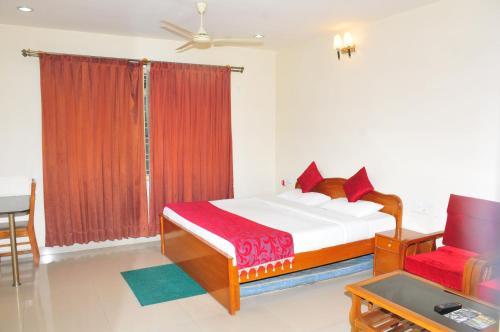 KSTDC Hotel Mayura Velapuri Belur