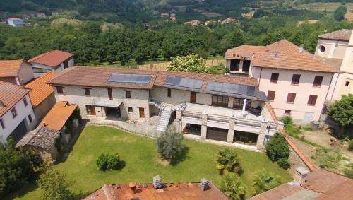 . Casa Castello