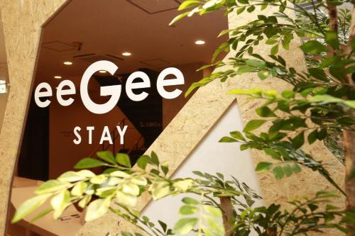 eeGee STAY Omiya - Hotel - Saitama
