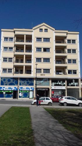 . Premium 2 apartments