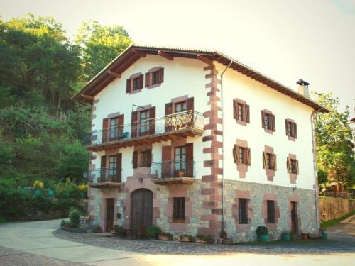 Olazahar - Apartment - Donamaría