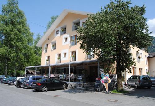 Hotel & Restaurant Dankl Lofer