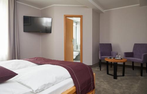. Hotel Hafentor