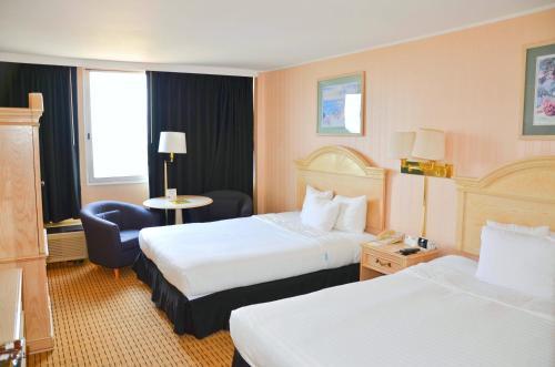 Meadowlands View Hotel - North Bergen, NJ 07047