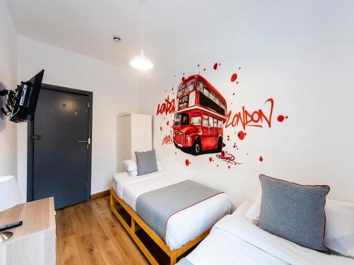 HotelOYO Camden BnB