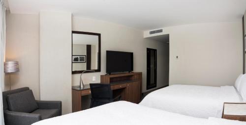 Hampton Inn By Hilton San Luis Potosí