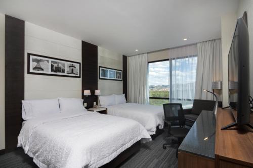 . Hampton Inn By Hilton San Luis Potosi
