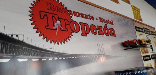 Hostal El Tropezon